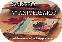 SORTEO 7º ANIVERSARIO