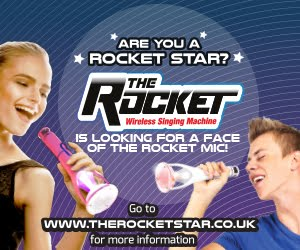 Are You A Rocket Star?