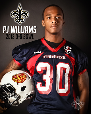 PJ Williams 2012 O-D Bowler