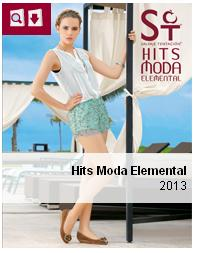 catalogo salvaje tentacion HME 2013