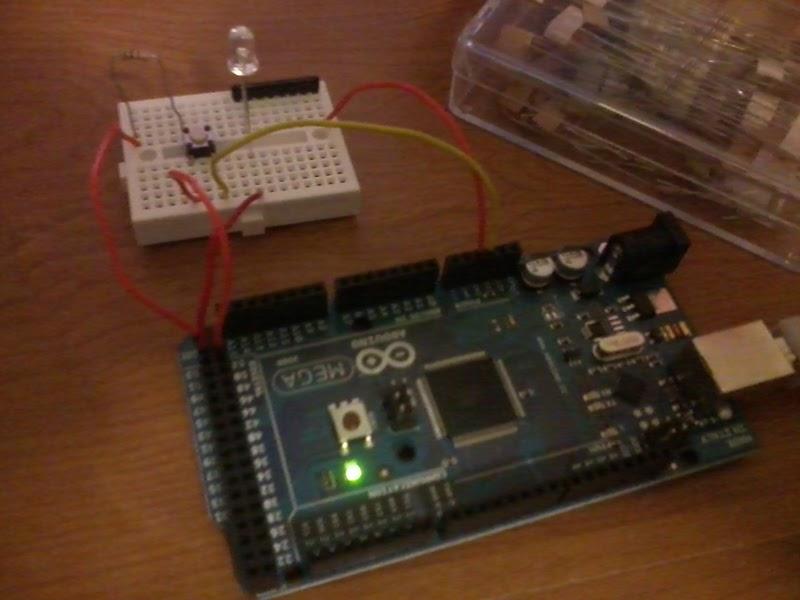 Arduino blag external interrupts needs more buttons