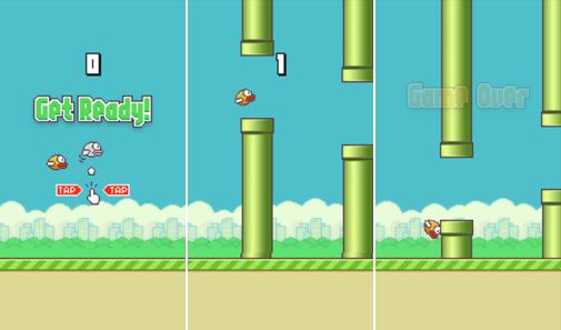 flappy+bird+screen+shots Laden Sie Flappy Vogel