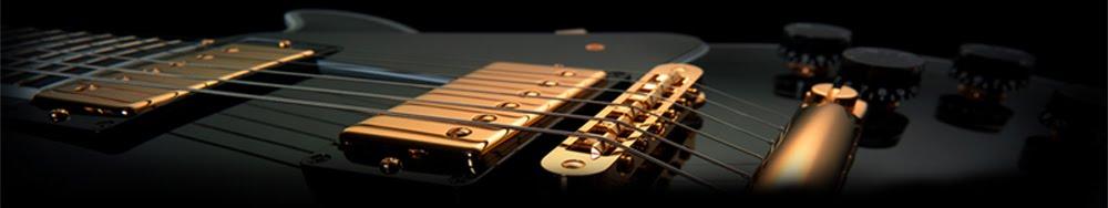 Заметки гитараста