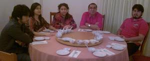 Anak Malaysia Family 2013