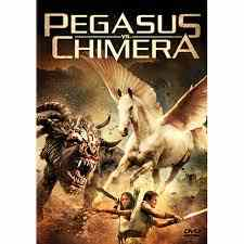 فيلم Pegasus Vs. Chimera رعب