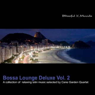 capa Download – Bossa Lounge Deluxe   Vol. 2 – 2013