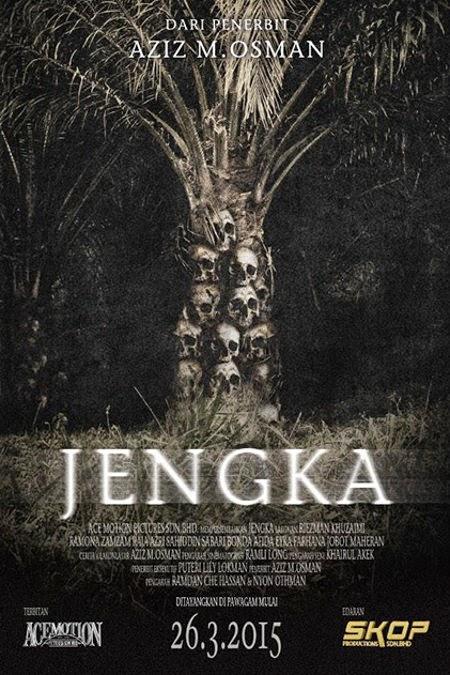 26 MAC 2015 - JENGKA