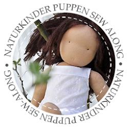 Naturkinder Puppen Sew Along