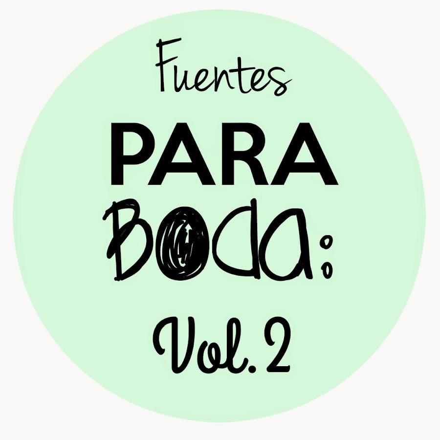 Invitaciones de Boda Fuentes