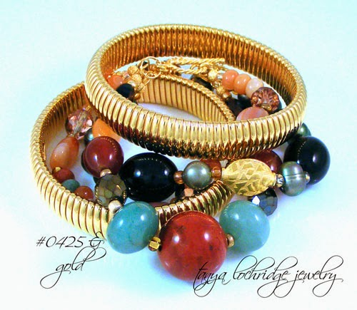 BOLD GEMSTONES LOVE VINTAGE