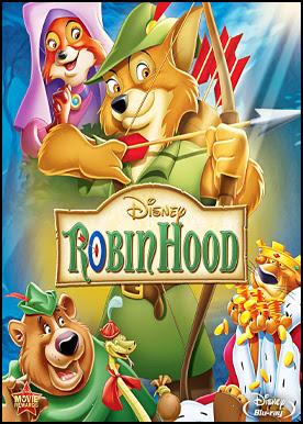 Download - Robin Hood Edição de 40 Anos - Dublado