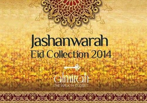 Almirah Jashanwarah Eid 2014