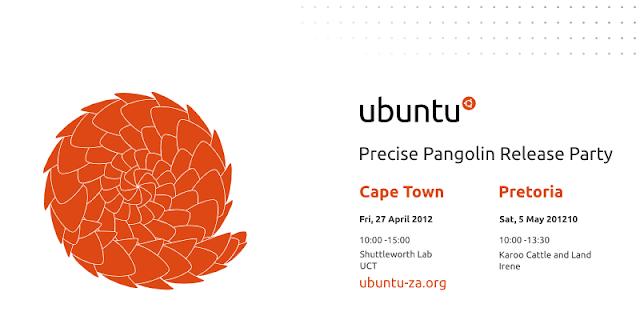 http://ubuntu-za.org/news/2012/04/19/precise-pangolin-release-parties