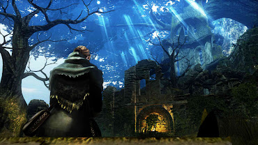 #7 Dark Souls Wallpaper