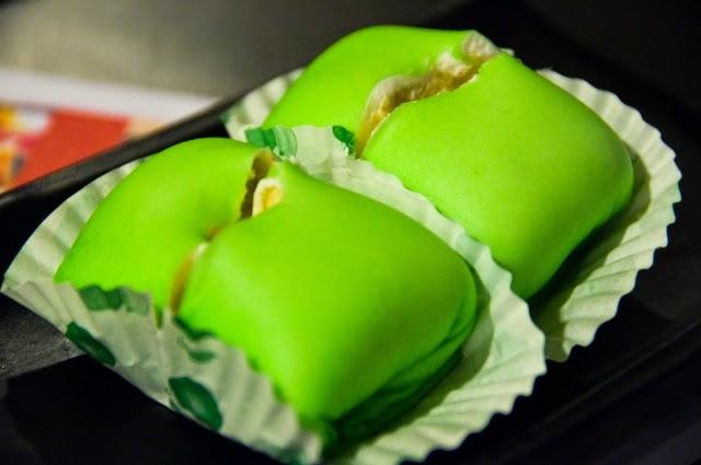 Resep Pancake Durian Lezat dan Mudah
