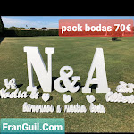Pack bodas