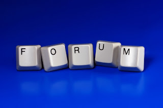 Blogging Ways Forums