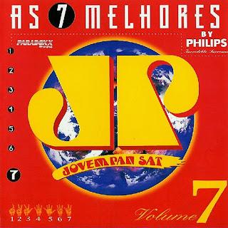 As 7 Melhores da Jovem Pan - Vol.7 (1997)