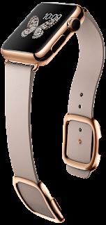 Apple Watch, de 399 euros à 18 000 euros en France !