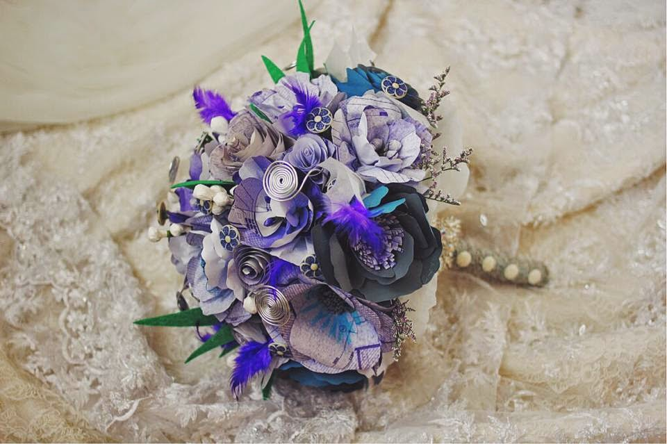 The blueprint bouquet the rebellious brides malvernweather Choice Image