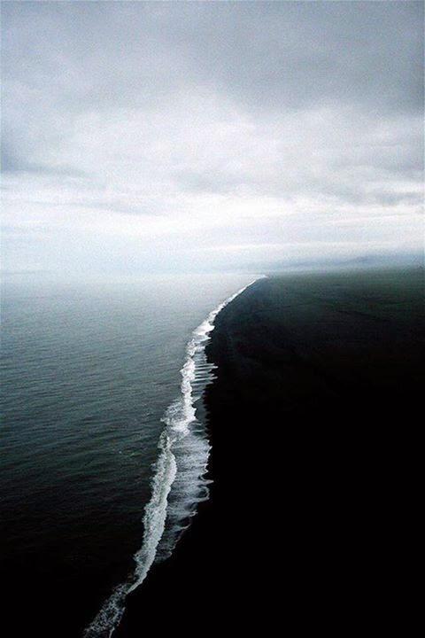 2 Lautan Bertemu Namun Tidak Bercampur