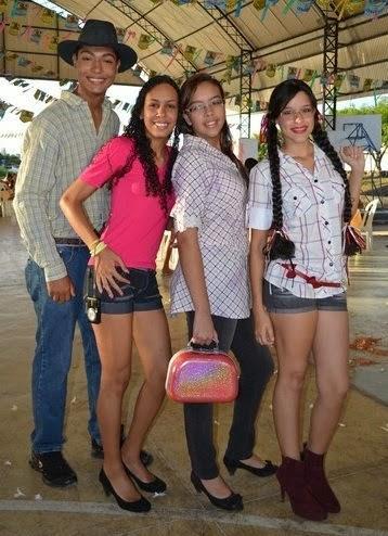 Chicas chilenas
