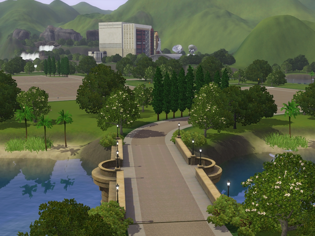 my sims 3 blog rosewood hills lite by my sim realty