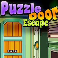 Juegos para escapar Puzzle Door Escape