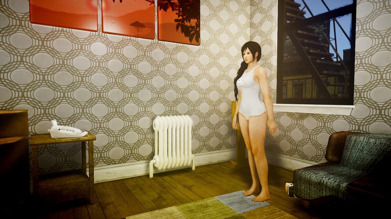 Gta girl nackt hentia photos