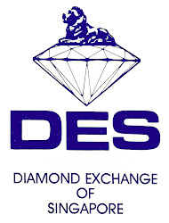 A Member of Diamond Exchange of              Singapore