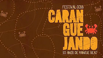 Festival Caranguejando 2014