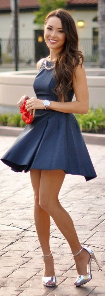 Too Sister in short skirt recollect more