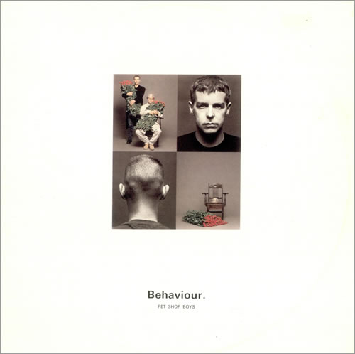 Behaviour - Pet Shop Boys