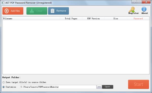 pdf password remover free download mac