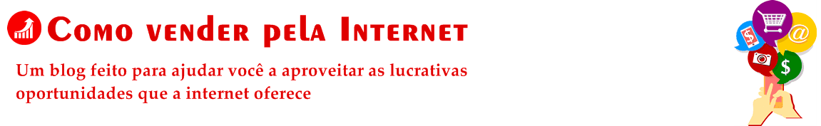 Como Vender Pela Internet | Guia de vendas online