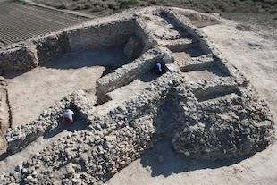Nuevas investigaciones en El Cabezo Pequeño del Estaño (Alicante)