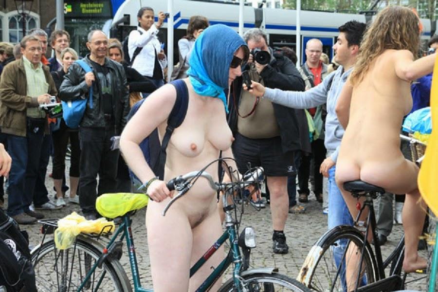 amsterdam public sex