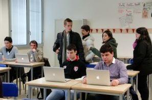 Ufficio Wikipedia : Adotta una parola: wikipedia entra nelle scuole crossmedial
