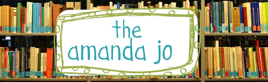 The Amanda Jo