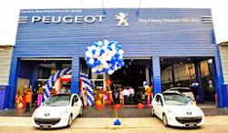 Harga Mobil Peugeot Baru dan Bekas