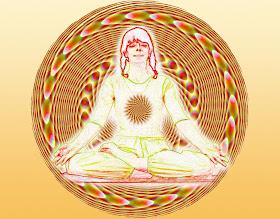 * * *   Meditación  * * *