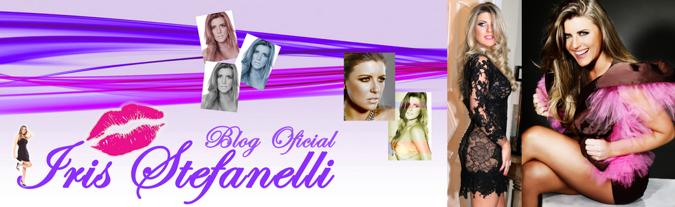 Blog Oficial Iris Stefanelli