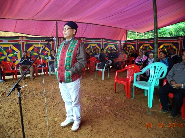 Manipur Express | October 29, 2014