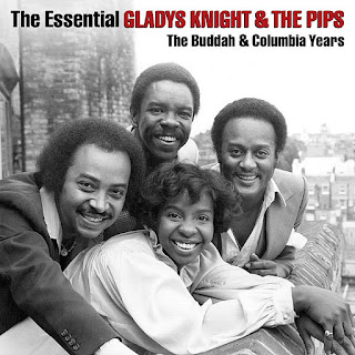 Gladys Knight & The Pips - Midnight Train To Georgia (1973)