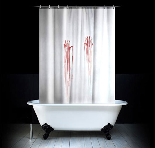Creative Shower Curtains - Cool Photos...
