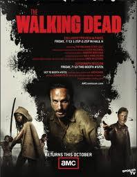 The Walking Dead 3×03