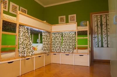 Ayuda con recamara para ni os decorar tu casa es - Ikea cama alta ...