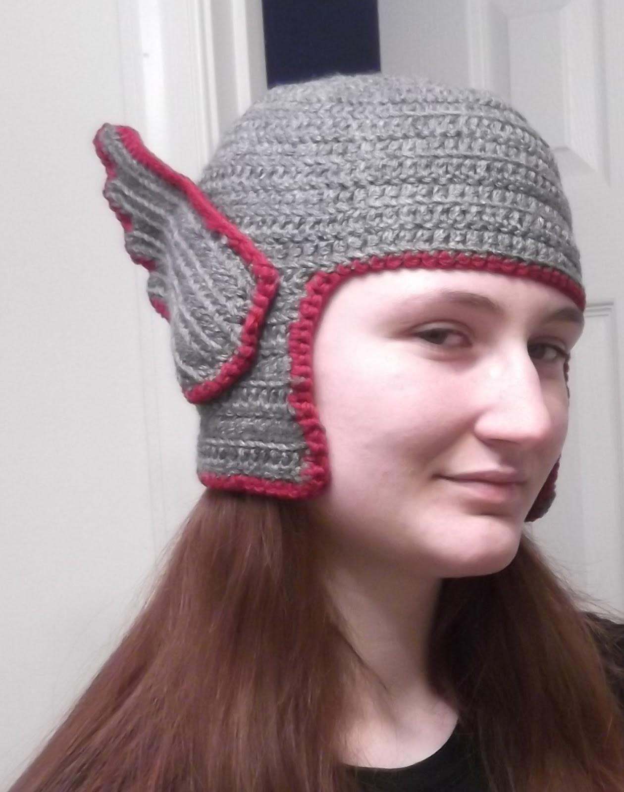 Bats in My Belfry: Thor Hat