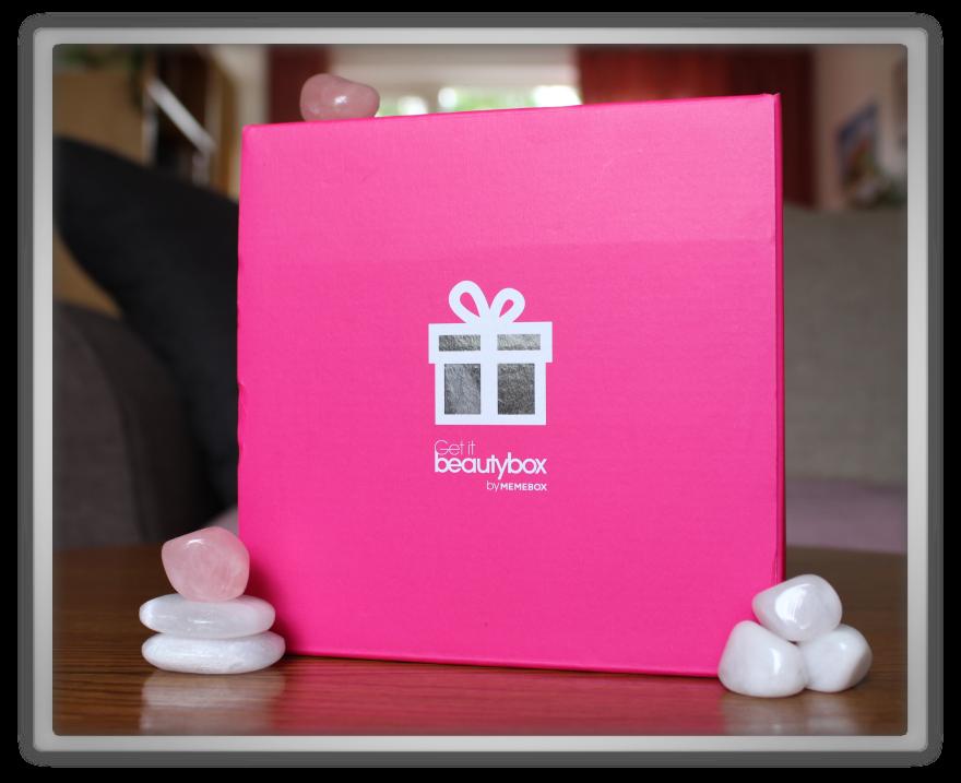 겟잇뷰티박스 by 미미박스 memebox beautybox #the mask edition #2 unboxing review preview box