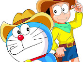 #5 Doraemon Wallpaper